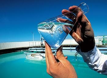 روش های نوین حذف نیترات از آب آشامیدنی